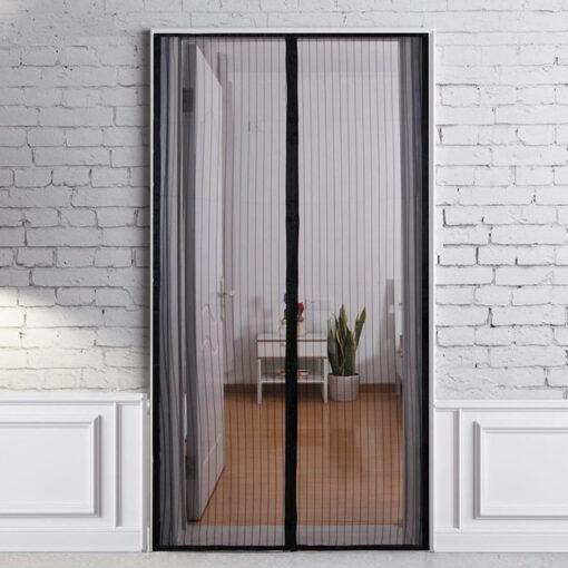 cortina anti mosquitos