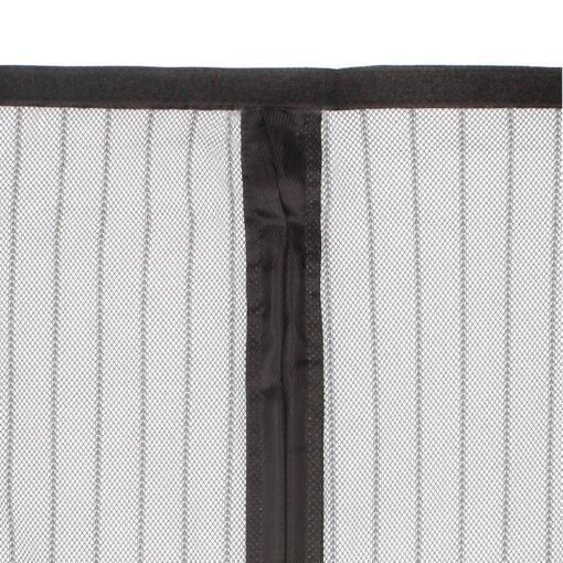 cortina anti moscas