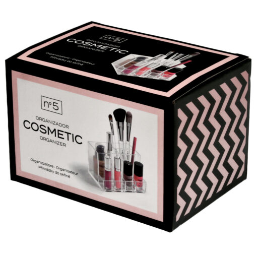 caja cosmeticos