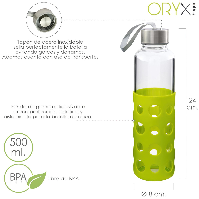 Oryx 16010385 Rollo Cuerda de Carnicero algod/ón, 100 g, di/ámetro 1,5 mm