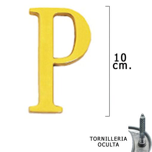 letra portal
