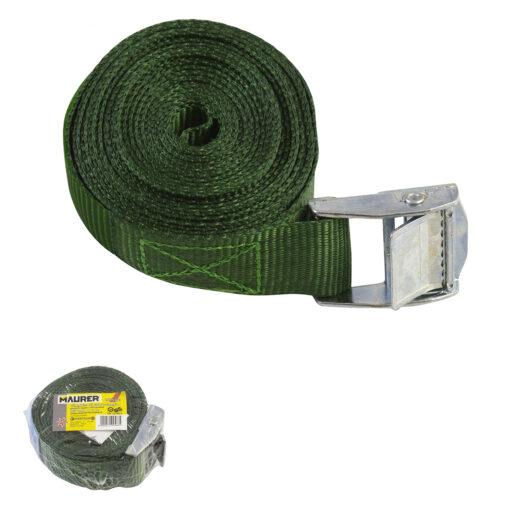 cinta de amarre